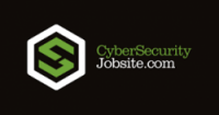 Cyber Security Jobsite logo